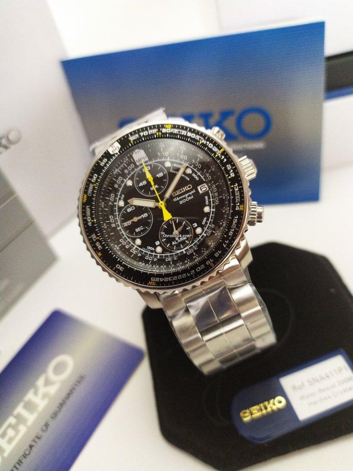 78640ab598f6 Relojes Seiko - Precios de todos los relojes Seiko en Chrono24