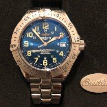 Breitling Superocean A17340 2000 новые