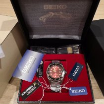 Seiko Automatic SPB099J new Thailand, Pakkred