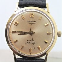 Longines Admiral 33.5mm United States of America, New York, Rego Park