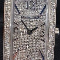 Harry Winston Avenue White gold Mother of pearl United States of America, Florida, Miami