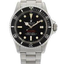 Rolex 1665 Staal 1967 Sea-Dweller 40mm