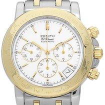Zenith El Primero Chronograph 53.0360.400 1998