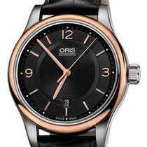 Oris Classic 01 733 7594 4334-07 5 20 11 2020 new