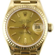 Rolex Yellow gold 26mm Automatic 69178 pre-owned United Kingdom, London