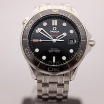 Omega Seamaster Diver 300 M 212.30.41.20.01.003 pre-owned