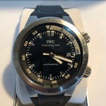 IWC Aquatimer Automatic IW3548-07 2011 pre-owned