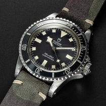 Tudor Submariner Steel