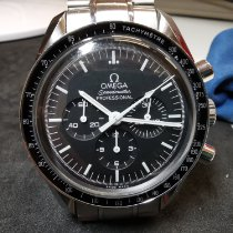 Omega Speedmaster Professional Moonwatch 311.30.42.30.01.005 2016 pre-owned