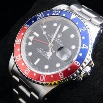 Rolex GMT-Master 16700 1994 occasion