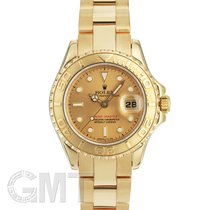Rolex 69628 Yacht-Master 29mm pre-owned