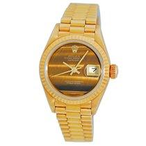 Rolex Lady-Datejust 69178 Very good Yellow gold 26mm Automatic United States of America, Georgia, Atlanta