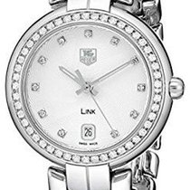 TAG Heuer Link Lady WAT1316.BA0956 2020 new