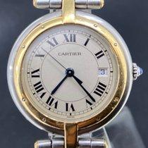Cartier Cougar 183964 1990 rabljen