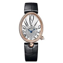 Breguet 8918BR/58/964.D00D Rose gold Reine de Naples 29mm new United States of America, California, Newport Beach