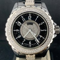 Chanel J12 H1709 2005 pre-owned