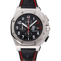 Audemars Piguet Royal Oak Offshore Chronograph 26133ST.OO.A101CR.01 2008 gebraucht