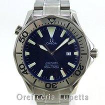 Omega Seamaster 300 300 22658000 2010 gebraucht