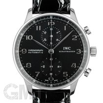 IWC Portuguese Chronograph IW371438 occasion