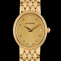 Carl F. Bucherer Dress Watch