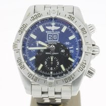 Breitling BlackBird 2006 Chronometre A44359