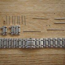 Zenith Chronomaster Steel Bracelet