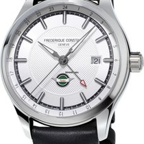 Frederique Constant Vintage Rallye Healey GMT