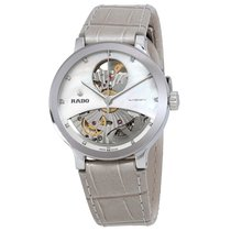 Rado Ladies R30245905 Centrix Open Heart  Watch