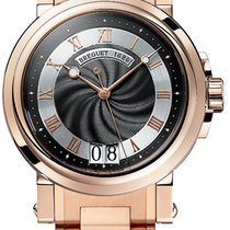 Breguet Rose gold 39mm Automatic Marine new United States of America, New York, Airmont