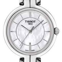 Tissot Flamingo Diamanten Lady Damenuhr T003.209.67.112.00