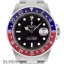 """Rolex Oyster Perpetual GMT-Master II """"Rectangular""""..."""