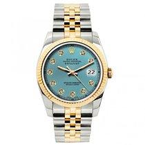 Rolex Lady-Datejust 6917 occasion