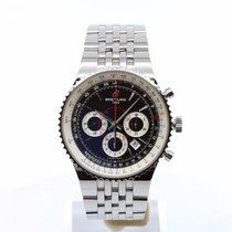 Breitling Montbrillant 47mm Limited Edition