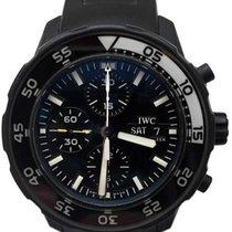 IWC Aquatimer Chronograph usados