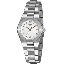 Tissot Ladies T043.210.11.117.00 T-Trend Glam Sport Watch