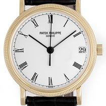 Patek Philippe Calatrava 18k Men's Watch 3802 J or 3802J ;...