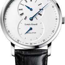 Louis Erard Excellence Regulateur Automatik 50232AA02-BDC29
