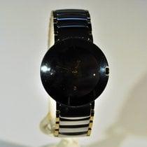 Rado Vintage DiaStar Ceramic Coupole Ceramique Watch 129.0326.3