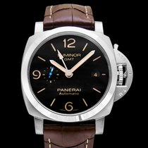 Panerai Luminor 1950 3 Days GMT Automatic new