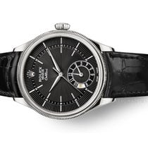 Rolex Cellini Dual Time 50529 2020 new