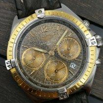 Breitling Chronomat (Submodel) usado Ouro/Aço