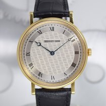 Breguet Or jaune 41mm Remontage manuel 5967ba/11/9w6 occasion France, Cannes