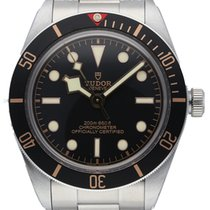 Tudor 79030N Black Bay Fifty-Eight 39mm