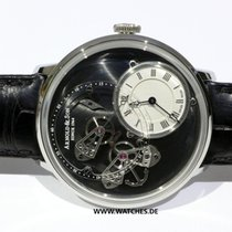 Arnold & Son Dial Side True Beat Steel Limited 25 pcs. -...