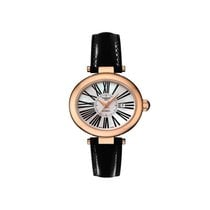 Tissot Glam Sport Rose gold 26,5mm Mother of pearl Roman numerals