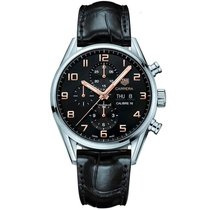 TAG Heuer Carrera Calibre 16 Steel 43mm