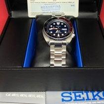 Seiko 45mm Automático 2018 usados Prospex (Submodel) Azul