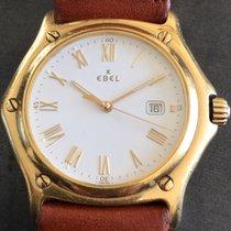 Ebel 37mm Quartz 1995 tweedehands 1911 (Submodel)