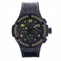 Hublot Big Bang 41 mm 41mm Black UAE, Dubai