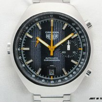 Heuer 110.573 1974 pre-owned